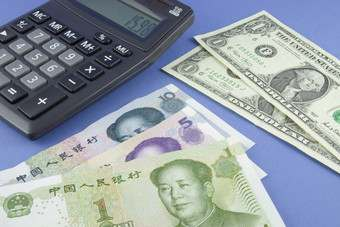 China allegedly aligns its currency to the US dollar at below market rate