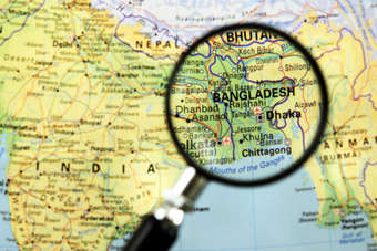 Bangladesh: Redefining the apparel supply chain