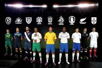 Spotlight on...World Cup branding battle