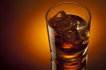 UK consumers develop thirst for Bourbon and rum