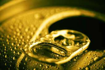 Last years wet weather dampened fortunes for UK soft drinks