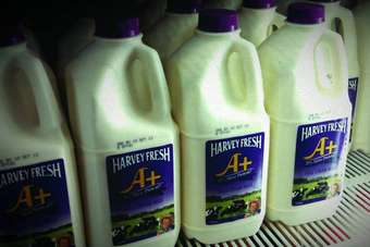 Focus: Parmalat could milk Harvey Fresh in Oz and overseas