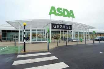 The George brand at supermarket retailer Asda is hoping to bring some production back home