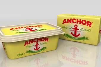 Arla to start production of Anchor in UK next month