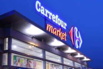 "Carrefour is focusing on ""steady pricing"" rather than promotions"