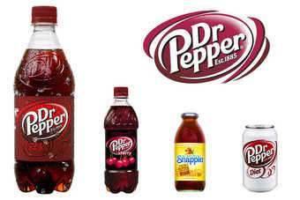 just On Call - Dr Pepper Snapple Group to focus on brand building