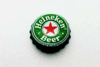 Colin Westcott-Pitt will take over marketing on brand Heineken