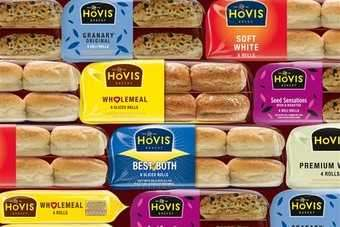 "UK: Asda delists Hovis in small stores over supply ""problems"""