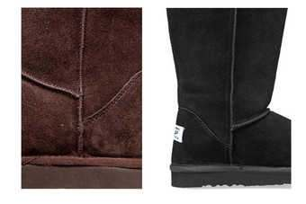 Ugg boots were among the copied brands