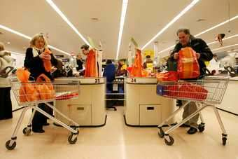 UK: Sainsburys, Morrisons gain share - Kantar