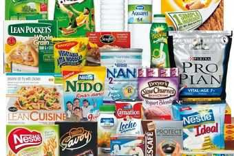 INDIA: Nestlé considers acquisitions