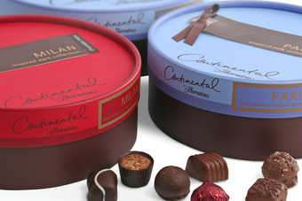 Thorntons confirmed that it would also include North America as a focus market, including potentially Canada