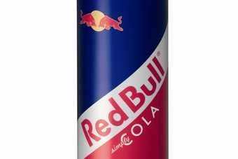 Red Bull is to discontinue production of its cola and energy shots beverages