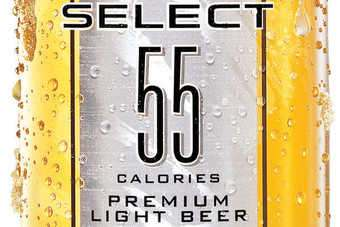 Product Launch – US: Anheuser-Busch InBevs Select 55