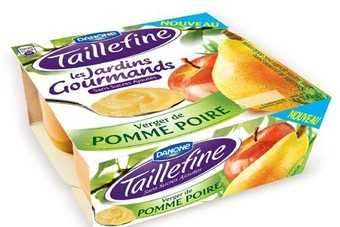Danone has around 40% of its sales in Western Europe