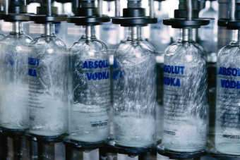 Pernod Ricards Absolut struggled in travel retail