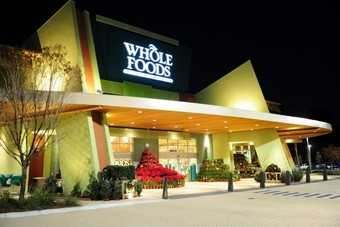 Whole Foods believes it will continue to gain market share