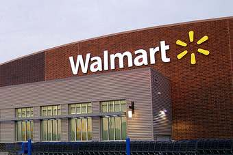 "Wal-Mart says its apparel turnaround efforts remain a ""work in progress"""