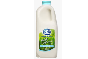 NZ: Milk firm A2 Corp. eyes growth as sales jump