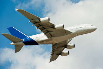 The A380 - giving travel retail a wealth of opportunity