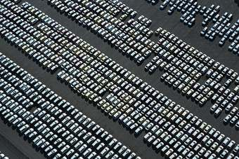The outlook for global vehicle sales in 2011 looks positive