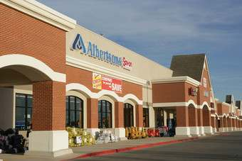Albertsons has closed 26 under-performing stores