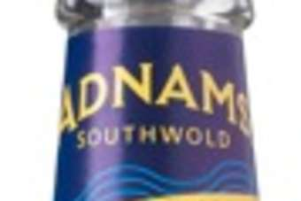 Click through to view Adnams Sole Star and Ginger Beer