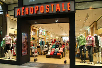 Aeropostale faces pressure from investors to sell