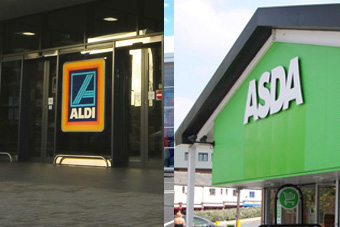 Comment: Aldi ad spat shows discounters under rivals scrutiny