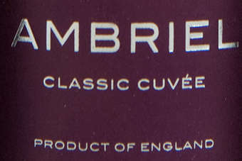 Click through to view Outhwaites Ambriel Classic Cuvee