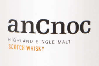 Click through to view Inver House Distillers anCnoc 1999 Vintage