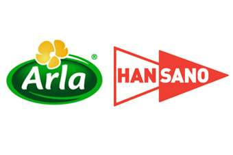 Arla has been eyeing the German market for months