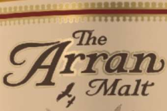 Click through to view Isle of Arran Distillers Millenium Casks