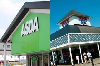 UK: Tesco scraps Double the Difference campaign