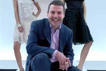Asos CEO Nick Robertson sees the company evolving into a fashion destination