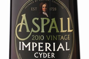 Aspall Imperial is among the variants being launched in India