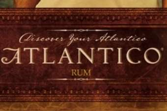 Click through to see Enrique Iglesias doing his thing for Atlantico rum