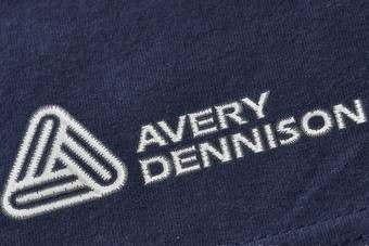 New high-definition heat transfer graphics from Avery Dennison Retail Branding and Information Solutions appear woven but are in fact digitally printed
