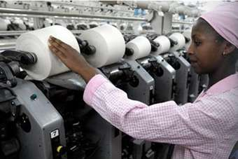 Ethiopia pushes on with industry expansion plan