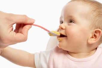 Activity rises in organic baby food