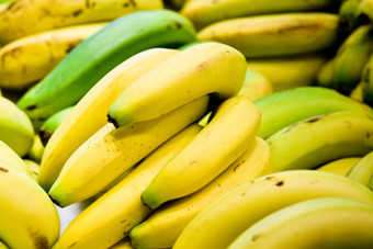"Banana sales at Chiquita fell but company focused on ""profitable"" contracts"