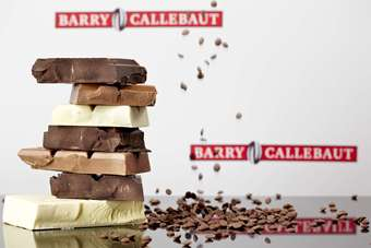 UPDATE: SWITZ: Barry Callebaut growth skewed to emerging markets