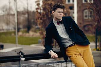 US: Brooks Brothers plans to grow UK distribution
