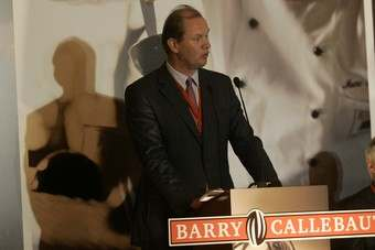 On the money: Barry Callebaut focuses on growth