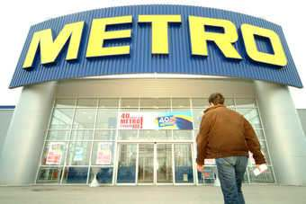 UPDATE: GERMANY: Metro management shake-up to streamline business