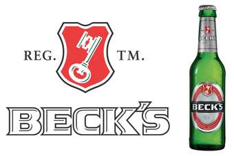 A-B InBev has come under the microscope around its marketing of Becks