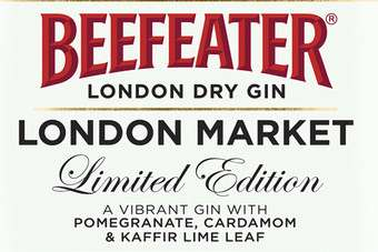 Click through to view Pernod Ricards Beefeater London Market Gin