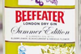 Pernod Ricard's Beefeater Summer Edition