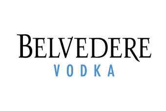 Click through to view Belvederes illuminated bottle