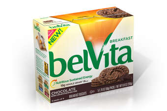 Belvita now has two additional variants to its range